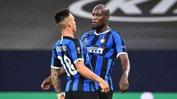 Ligue Europa : L'Inter Milan et Manchester United visent les demi-finales