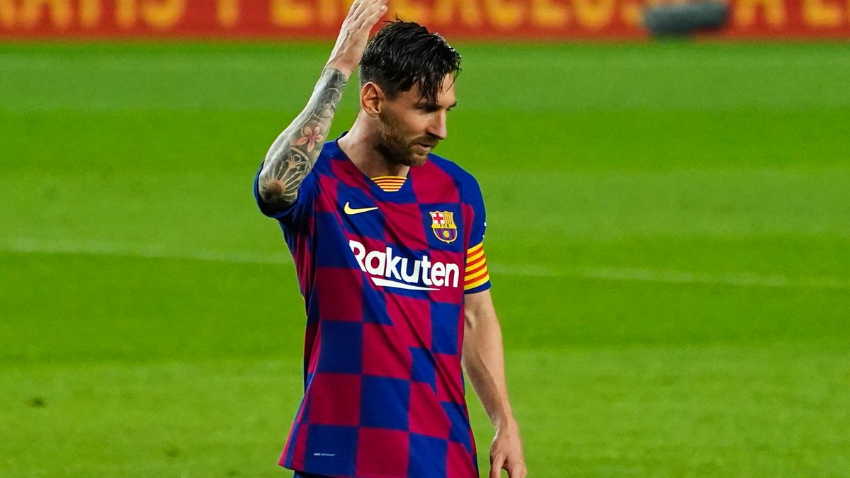FC Barcelone : Lionel Messi refuse d'effectuer son test de reprise