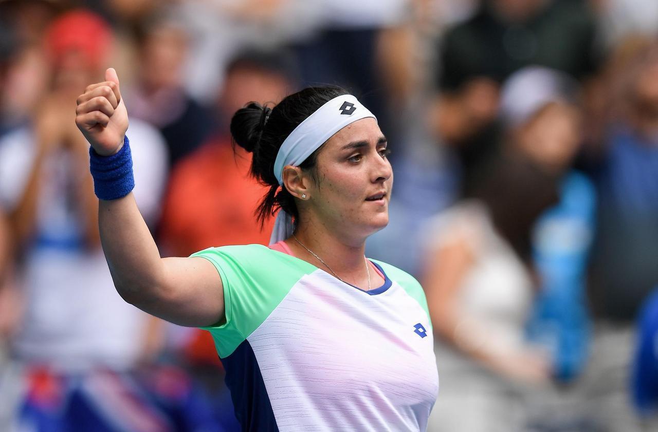 Tennis – US Open : Ons Jabeur défie Sofia Kenin ce soir