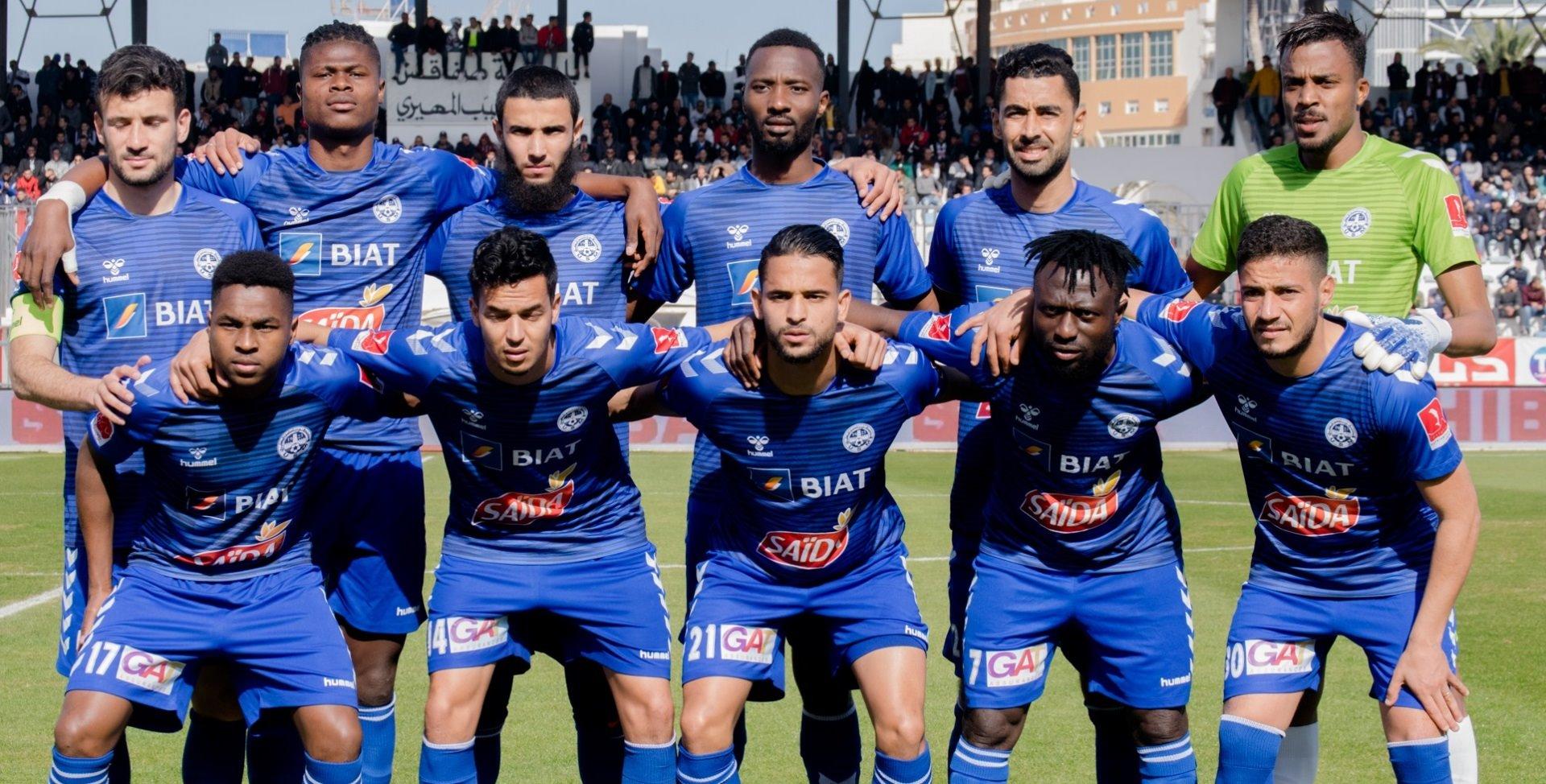 Ligue 1 – L'US Monastir veut reprendre la 2e place