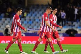 Espagne : L'Atlético Madrid touché par le Coronavirus