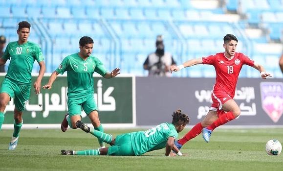 Mercato : Yannis Sghaier débarque au Stade Tunisien