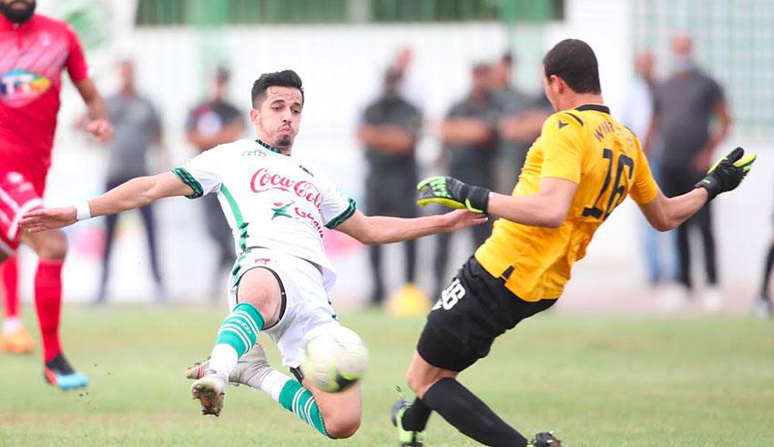 Officiel : Le CS Hammam-Lif et la JS Kairouanreléguésen Ligue 2