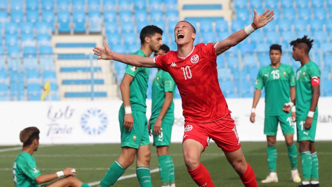 Espérance de Tunis : le jeune Zied Berrima prolonge son contrat