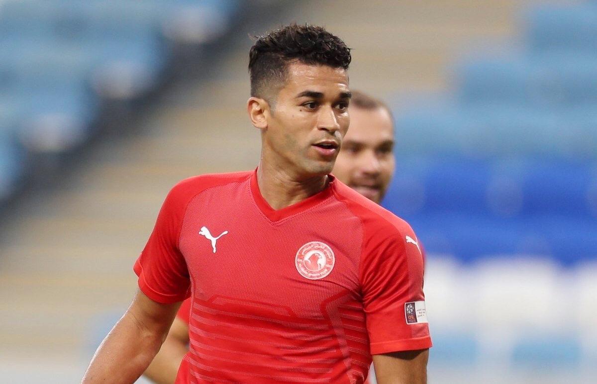Mercato : HamdiHarbaouià l'Espérance de Tunis ? Le joueur précise