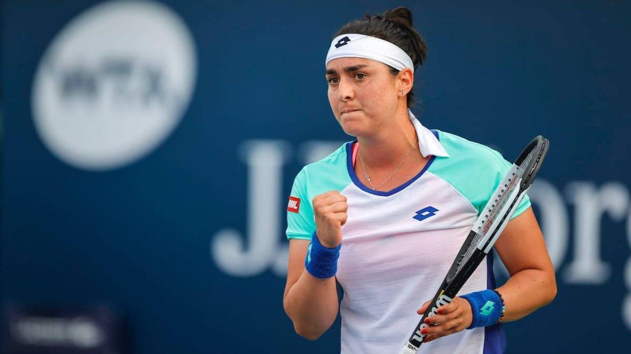 Tournoi de Charleston : Ons Jabeur affrontera la joueuse française Alizé  Cornet - Sport By TN