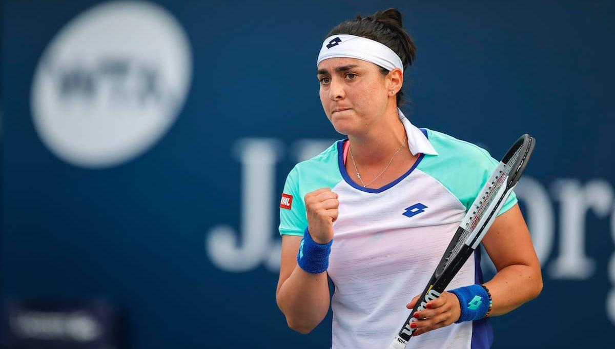 Tournoi de Charleston : Ons Jabeur affrontera la joueuse française Alizé Cornet