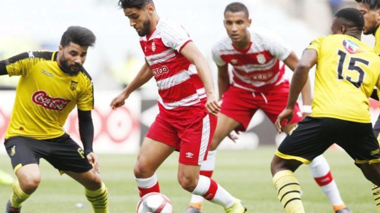 Ligue 1 : Le match Club Africain – US BenGuerdaneavancé