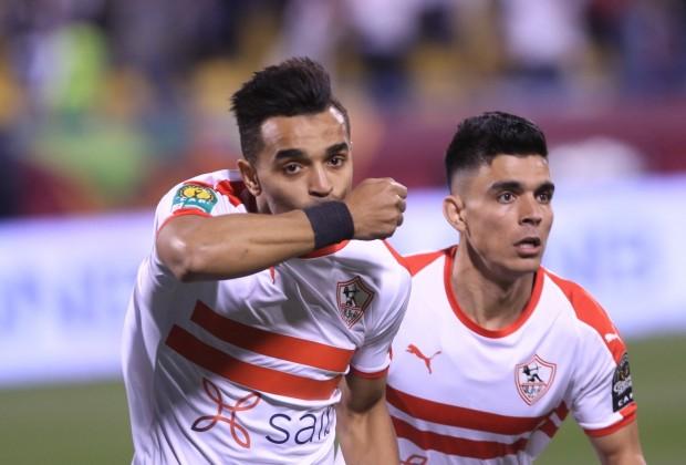 Ligue des champions : Le Zamalek bat le Raja et prend option pour la finale