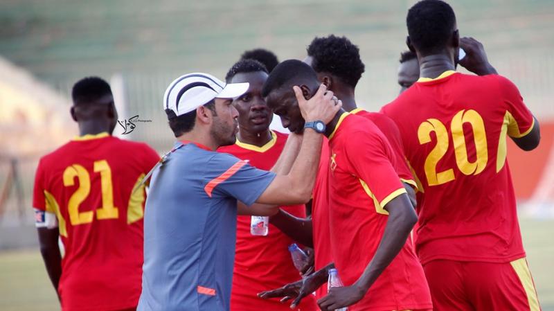 Soudan : Jamel Khcharem et Al Merreikh remportent le championnat de football