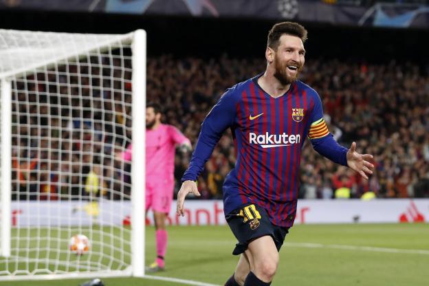 Juventus – FC Barcelone : Sur quelle chaîne voir le match ?