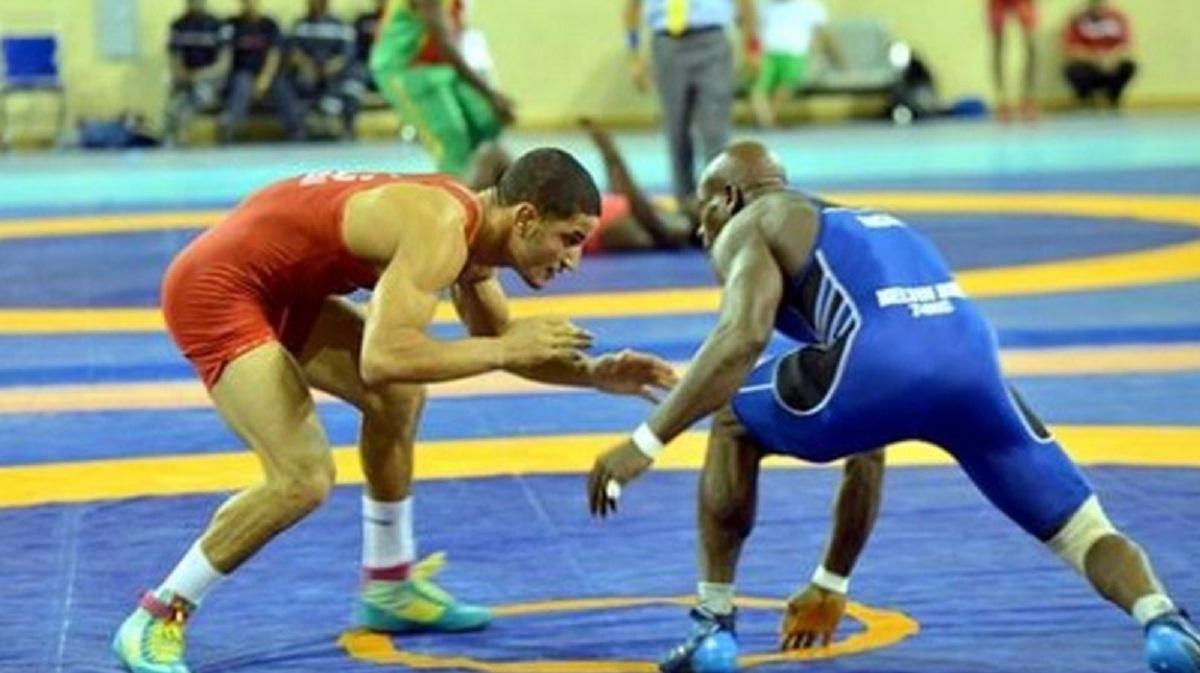 Lutte –championnats du monde : L'élite en stage à Hammamet