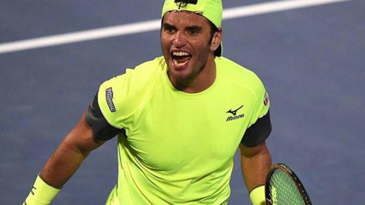 Tennis – ClassementATP :MalekJazirigagne 12 places