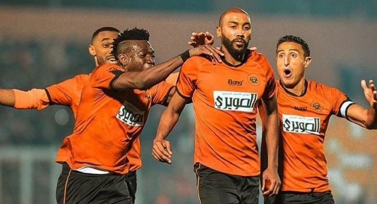 Coupe de la CAF : La RS Berkane bat Pyramids FC et s'offre son premier titre