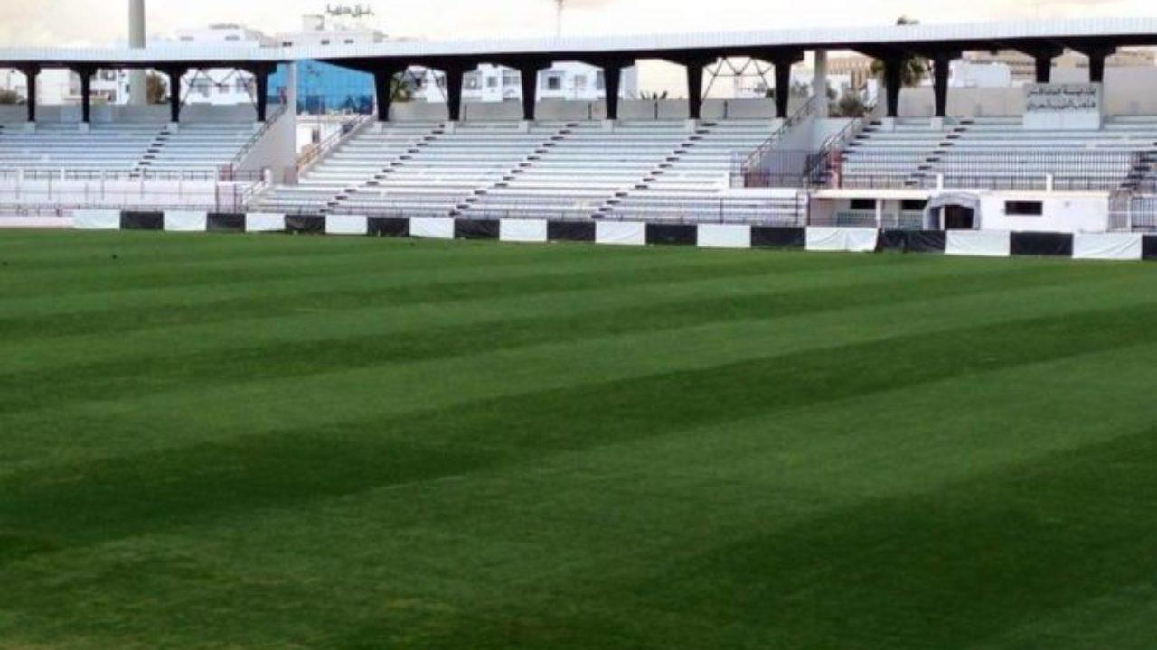 Sfax : Vers l'agrandissement du stade Taïeb Mehiri