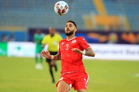 Équipe nationale : Voici la formation rentrante contre le Soudan