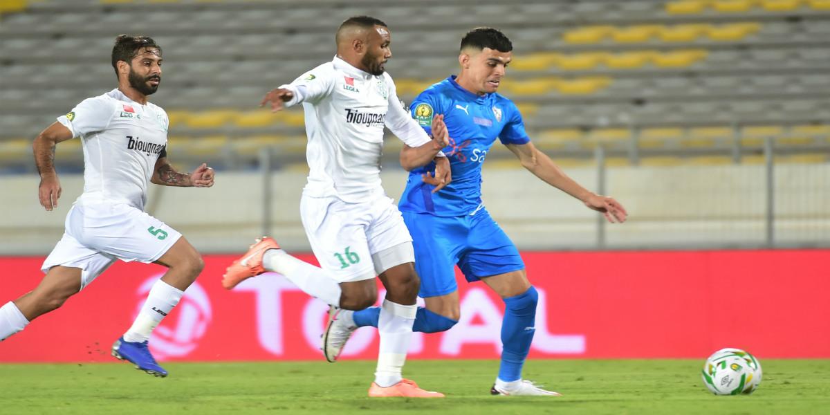 Ligue des champions : Le Covid-19 reporte la demi-finale retour Zamalek-Raja
