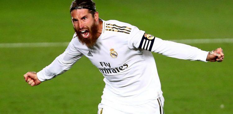 La Liga : Le Real Madrid maîtrise le FC Barcelone