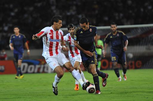 Ligue des champions : un choc entre le Wydad Casablanca et Al Ahly ce soir