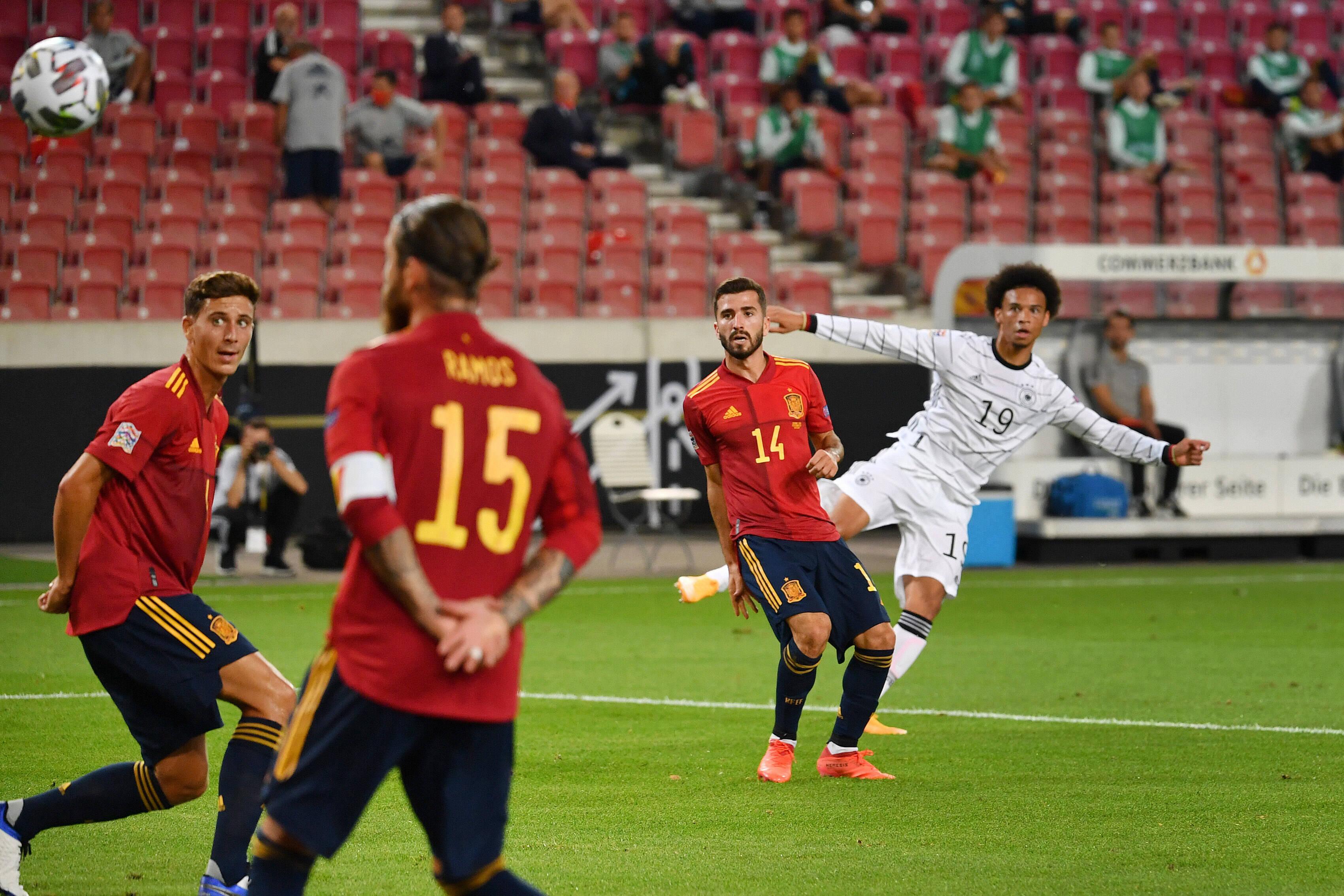 Espagne – Allemagne : Sur quelle chaîne voir le match ?