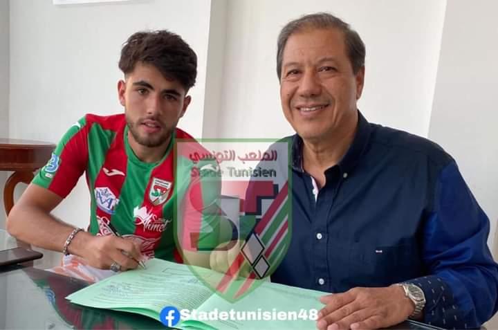 Stade Tunisien : Yanis Seghaier manquera le début de la saison