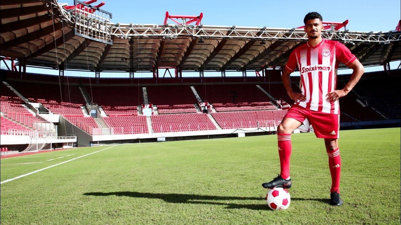 Ligue des champions : 66 minutes pour Mohamed Drager avec l'Olympiakos
