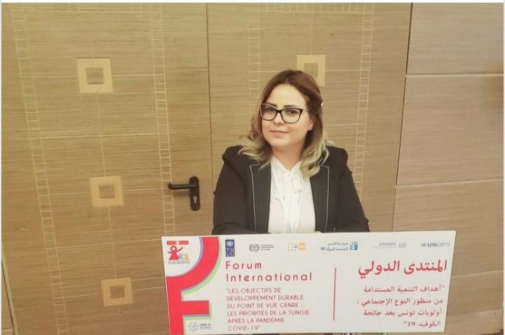 Tunisie : Historique ! une femme à la tête du Club olympique des Transports
