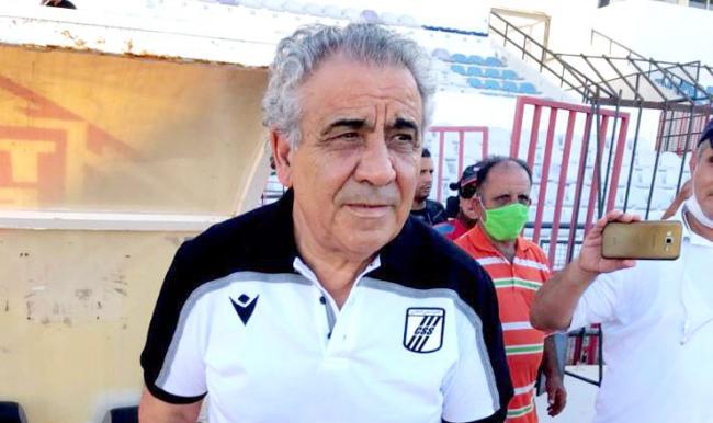 Le CS Sfaxien porte plainte contre FaouziBenzarti
