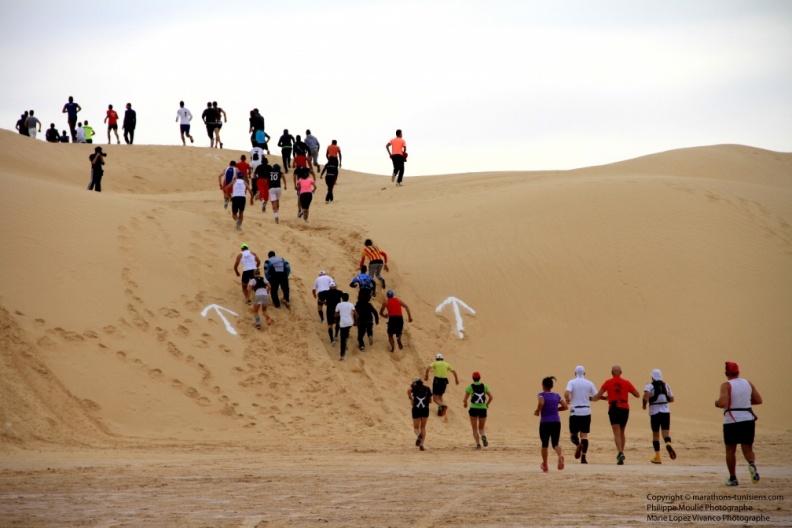 Tunisie : Le Marathon des Oasis 2020 annulé