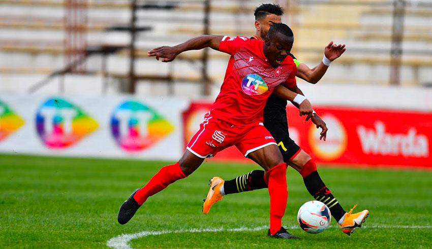 Coupe de la CAF : L'Etoile du Sahel entre en lice contre Al Mokawloon Al Arab