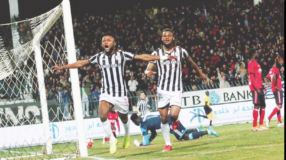 Coupe de la CAF : Le CS Sfaxien à un pas de la phase de poules