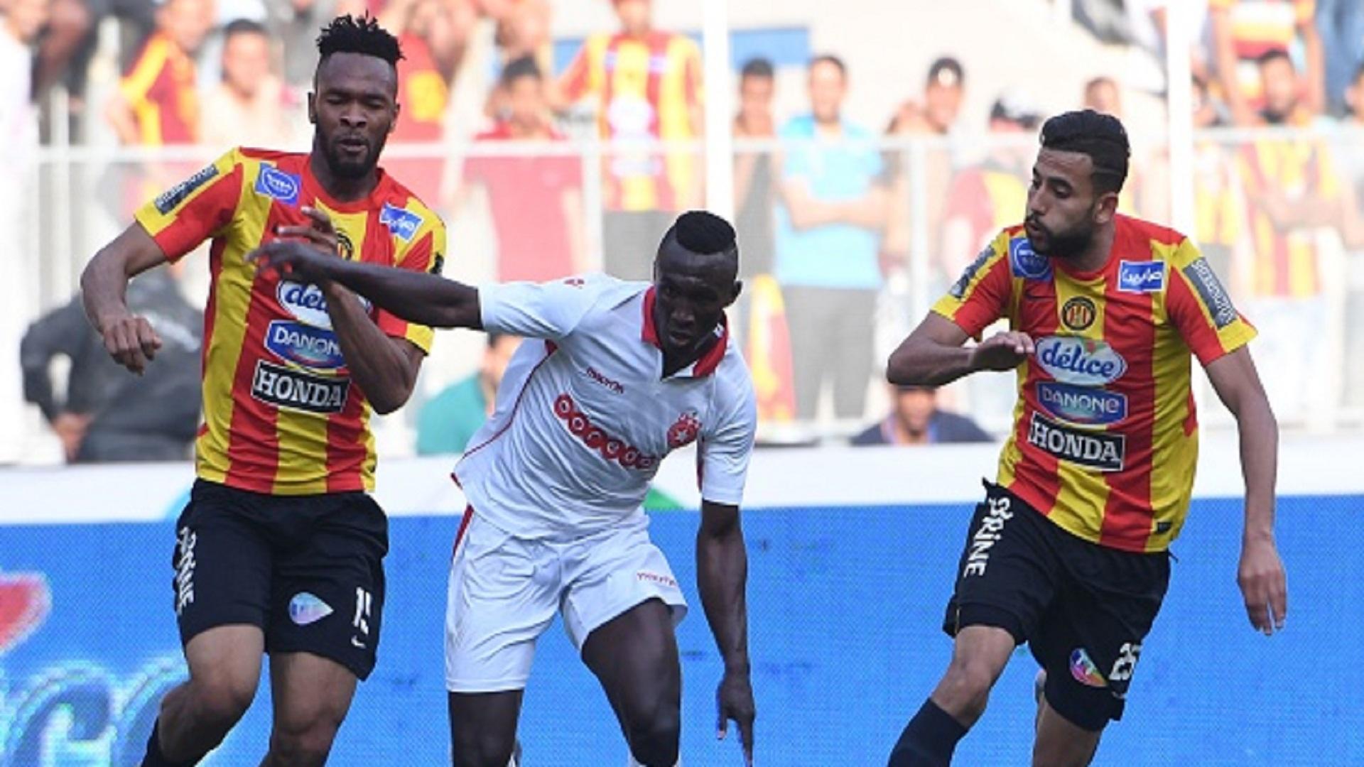 Espérance de Tunis – Etoile du Sahel : sur quelle chaîne voir le match ?