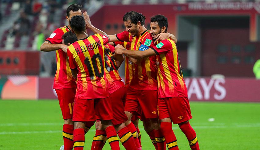 L1 : L'Espérance de Tunis débute 2021 par une victoire contre l'ESS