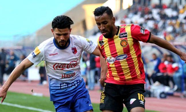Ligue 1 : L'Espérance de Tunis pour enchaîner contre l'US Tataouine