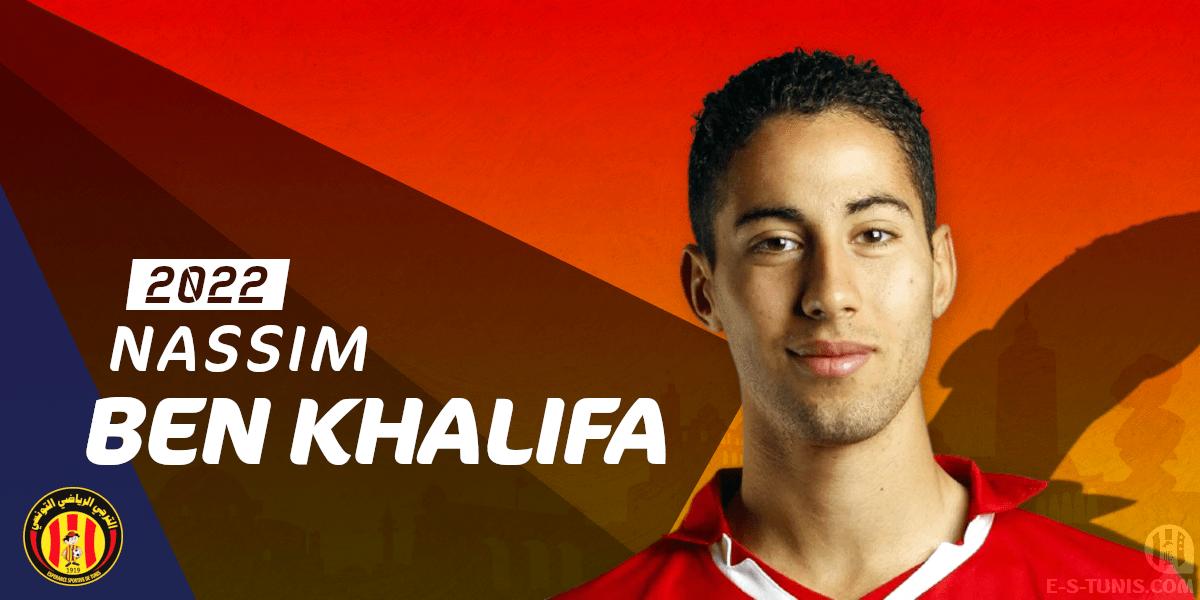 Espérance de Tunis : à peine recruté, Nassim Ben Khalifa blessé