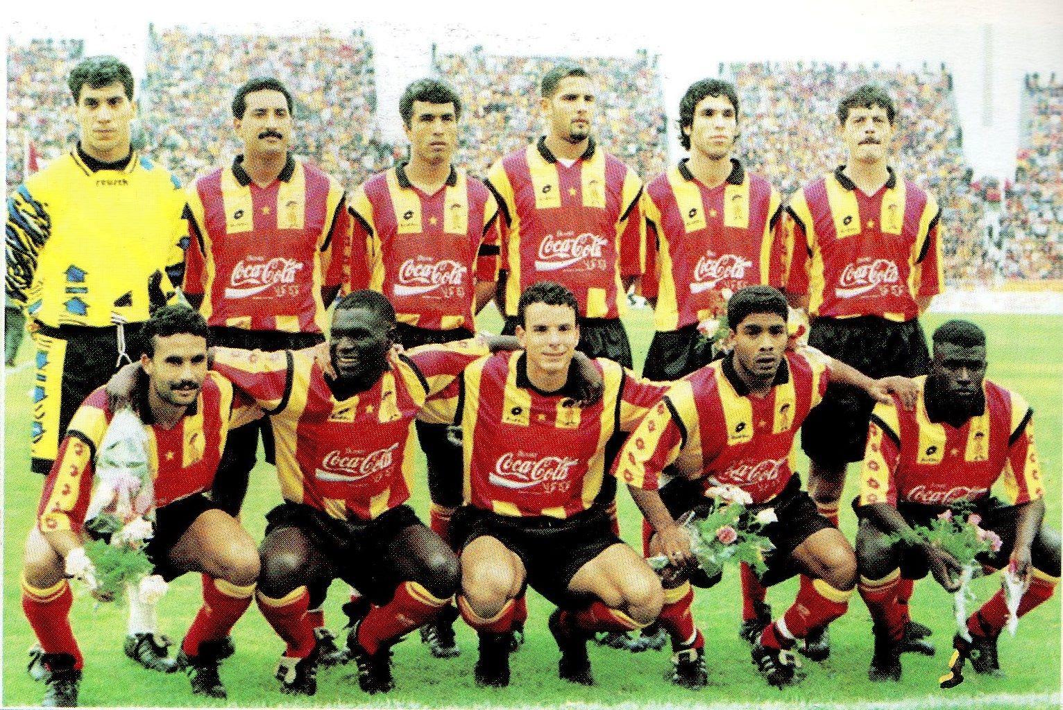 Flashback   En ce jour, l'Espérance de Tunis a décroché sa première Ligue des champions