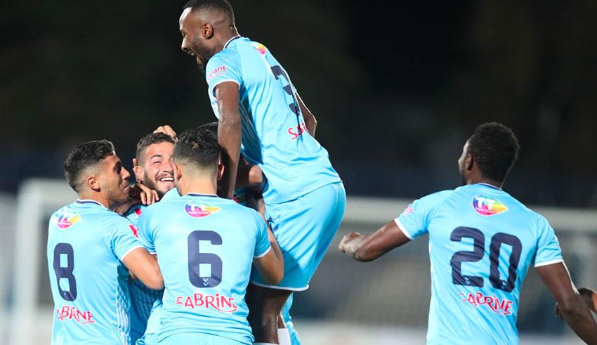 Coupe de la CAF : L'US Monastir qualifiée pour les barrages