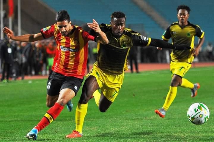 Ligue des champions : L'Espérance de Tunis passe in extremis, le CS Sfaxien éliminé