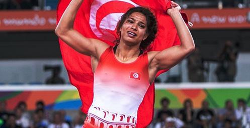 Lutte : 10 Tunisiens aux Jeux olympiques, Historique !