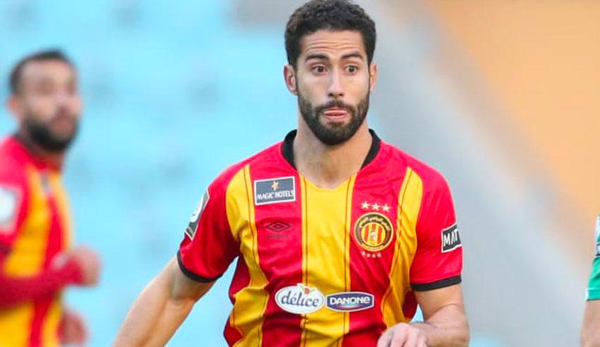 Espérance de Tunis : Ben Khalifa titulaire contre le MC Alger