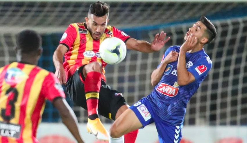 Ligue 1 – L'US Monastir et l'Espérance de Tunis en quête d'un premier succès