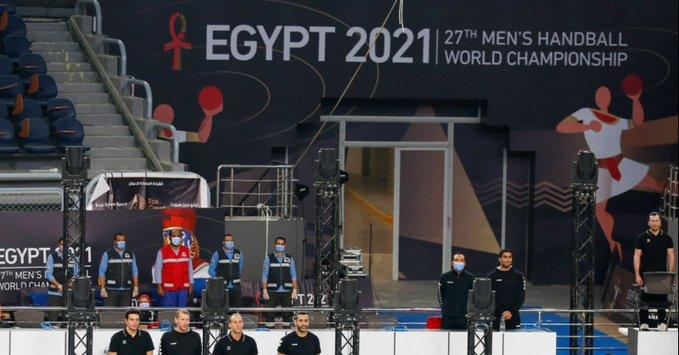 Handball : Le championnat du monde 2021 débute aujourd'hui