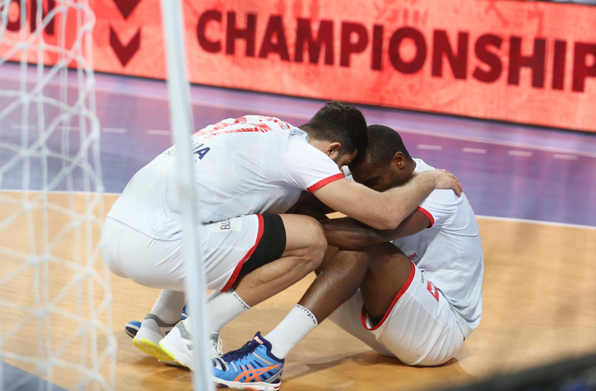 Hand – Mondial 2021 :Les scénarios qui qualifieraient la Tunisie pour le tour principal
