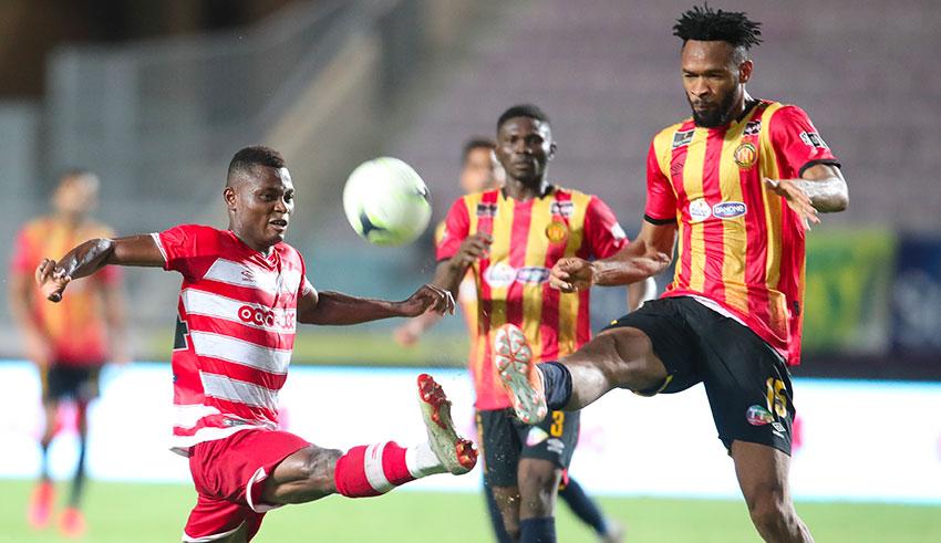 Club Africain – Espérance de Tunis : Les formations probables des deux équipes