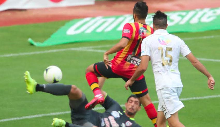 Ligue 1 : Le choc Espérance de Tunis – Stade Tunisien avancé et délocalisé