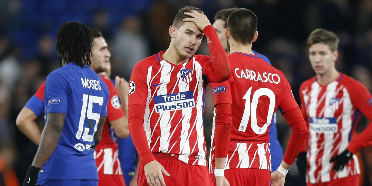 Atlético Madrid – Chelsea : sur quelle chaîne voir le match ?