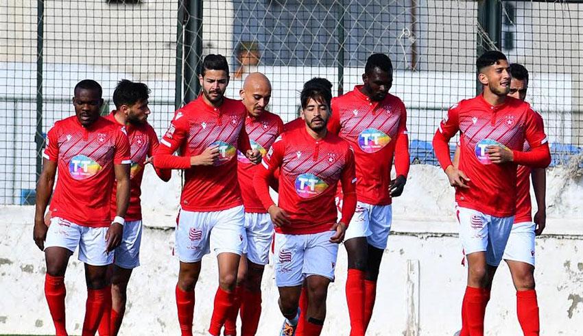 Coupe de la CAF : L'Etoile du Sahel rejoint le CS Sfaxien en phase de poules