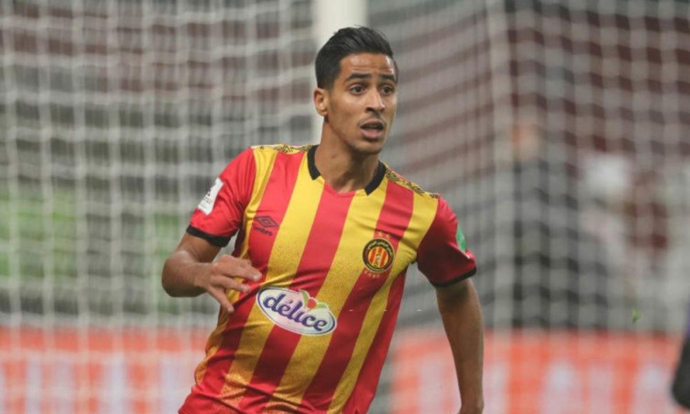 Ligue des champions : Benguit sauve l'Espérance de Tunis contre le MC Alger