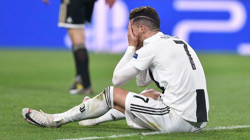 Ligue des Champions de l'UEFA : La Juve et Ronaldo tombent à Porto