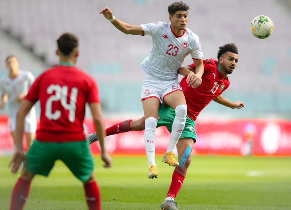 Tunisie – Maroc : sur quelle chaîne voir le match ?